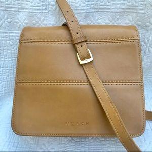 Coach Tribeca 9092 Beautiful Leather Crossbody❤️❤️